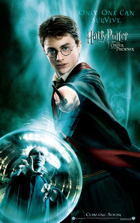 order of harry poter harry potter and the order of the maniac