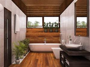 Caillebotis Salle De Bain Avis : peinture de salle de bains quelles couleurs et quelles ~ Premium-room.com Idées de Décoration