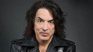 KISS band member Paul Stanley was born with just one ear
