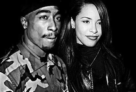 Pin Od Alj Na Aaliyah And Tupac Fan Arts&photos