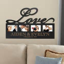 custom wedding gifts personalized wedding gifts personal creations