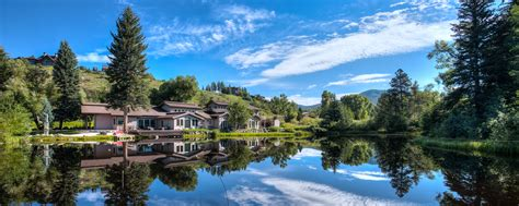 Steamboat Springs by Elegance On The Pond And The Steamboat Springs Parade Of Homes