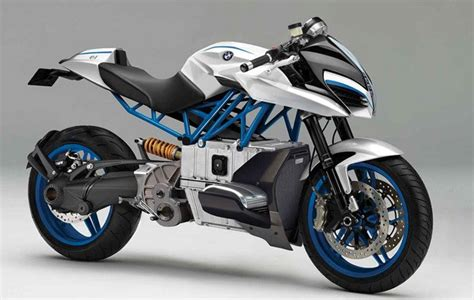 Bmw Motorcycle Commercial by More Electric Motorcycle Concepts Concept Motorcycles