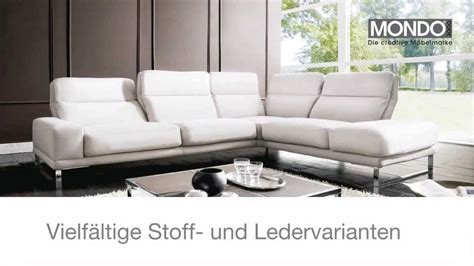 Ostermann  Sofa Mondo Civita Youtube