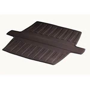 rubbermaid sink divider mat black with microban ebay