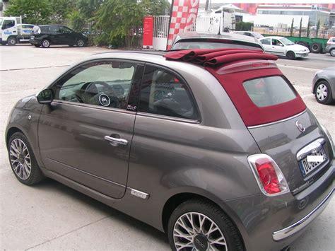 christophe bureau vendu cette semaine 500 cabrio twinair 85 11 000 kms 1ere