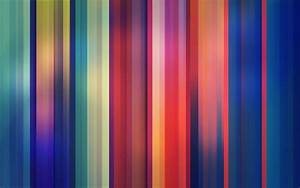 Colorful Stripes, HD Abstract, 4k Wallpapers, Images ...