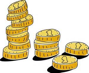 Free Clip ArtMoney Coins