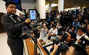 Thailand arrests a 'main suspect' in deadly Bangkok ...