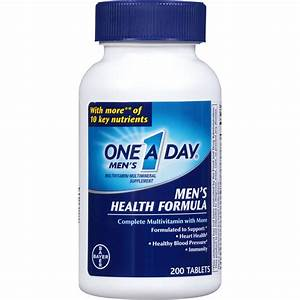 Dietary Supplements That Are Beneficial For Men