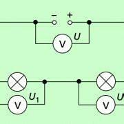 Stromkreis Berechnen : elektrische spannung in physik sch lerlexikon lernhelfer ~ Themetempest.com Abrechnung