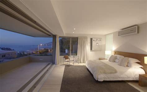 outdoor bedroom bedroom with sea view houseidea
