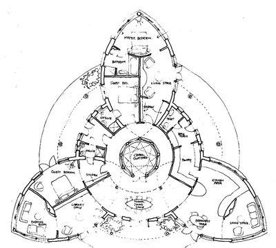 Some Sketch Designs For Sacred Geometry Homes  Creating A