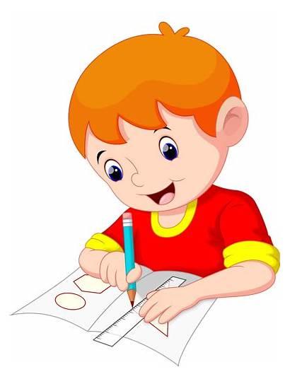 Clipart Writing Anime Clip Child преобразованный Grandma