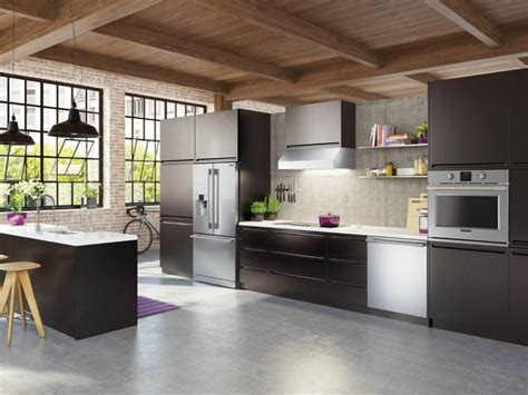 kitchen designs with built in ovens built in appliances are they right for your home 9353
