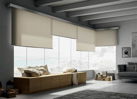 personalised interior design services roller blinds