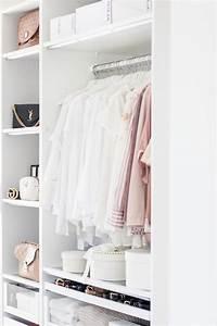 Ikea Pax Dachschräge : closet tour how to build your own walk in closet ikea pax ikea dressing ~ A.2002-acura-tl-radio.info Haus und Dekorationen