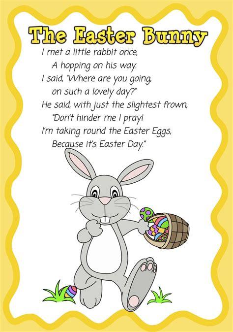 easter recitations for preschool image detail for your children enjoy this poem 680