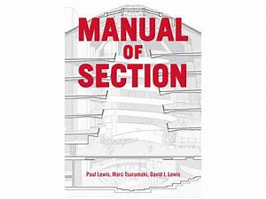 Book Review  Manual Of Section