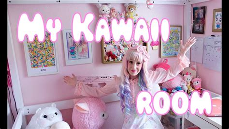Lovely Lor's Kawaii Room