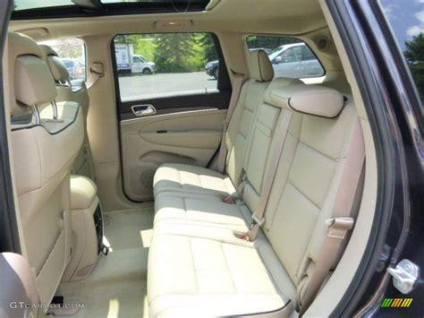 beige jeep grand brown light frost beige interior 2015 jeep grand cherokee