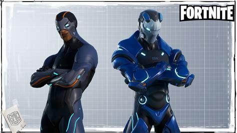 All Fortnite Season 2 Skins » Full Hd Maps Locations