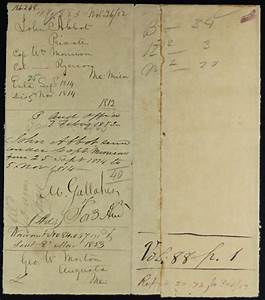 war of 1812 national archives With document scanning washington dc
