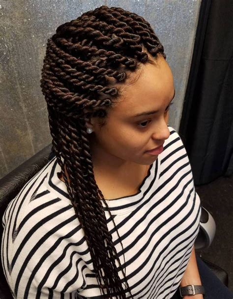 senegalese twists 60 ways to turn heads quickly hair