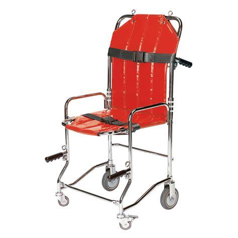 chaise portoir chaise portoir pliable 4 roues 4 poignées 2 sangles de