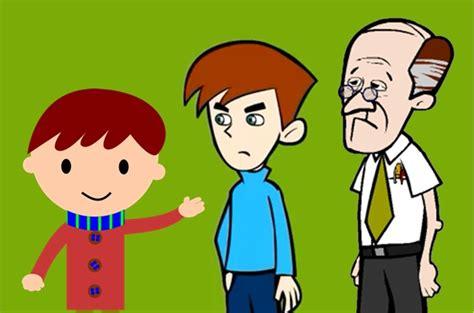 Cartoon Classics (characters)