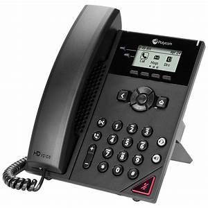 Polycom Vvx 150 Ip Phone