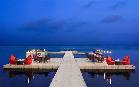 le m 233 ridien koh samui resort spa restaurants bars