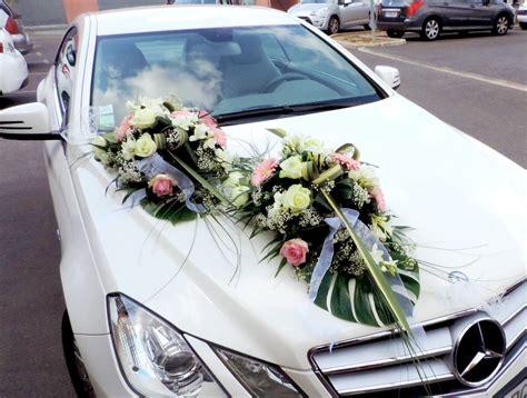 decoration voiture cortege mariage d 233 coration voiture mariage des id 233 es pour votre arriv 233 e