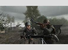 CoD2 fat Germans appearance reduced image Back2Fronts