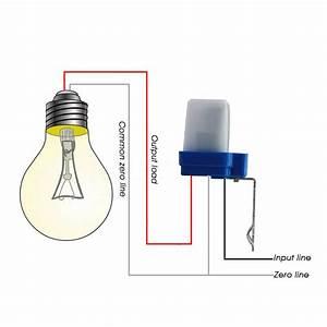 My Life  Cara Pasang Sensor Cahaya