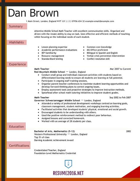 resume examples  archives resume