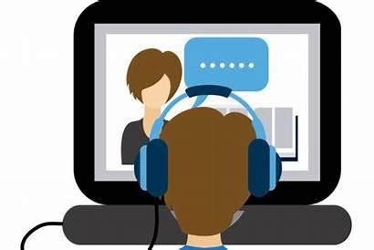 Virtual Schools Students Learning Class Ensure Serve