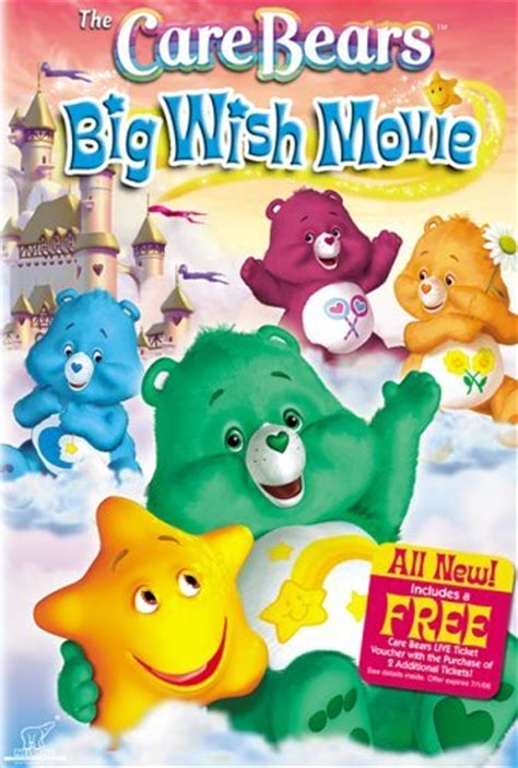 care bears big   video