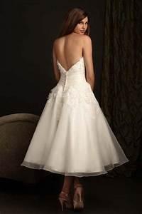 short sweetheart a line cheap princess tea length tulle With cheap tea length wedding dresses