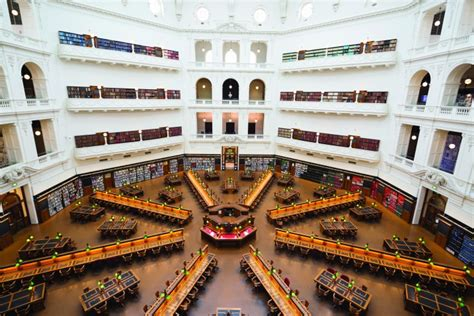 state library victoria calls fellowship applications state