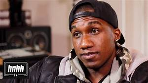 Hopsin on Eminem Influence, Joyner Lucas, Grammys & More ...