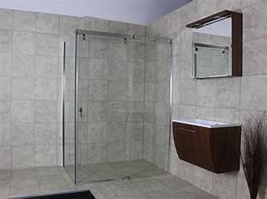 Hüppe Duschabtrennung Montageanleitung : h ppe vista pure duschkabine 140x90 duschabtrennung 90x140 schiebet r dusche ebay ~ Orissabook.com Haus und Dekorationen