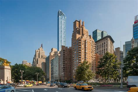 customizable floor plans christian de portzarc adds one57 tower to the york