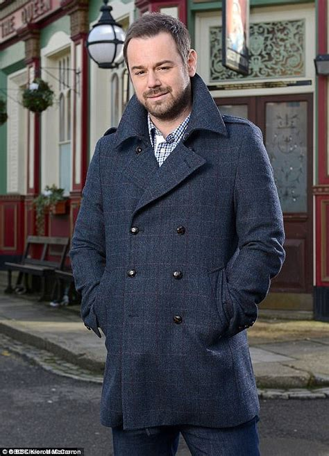Danny Dyer Fears He Could Face The Axe From Eastenders