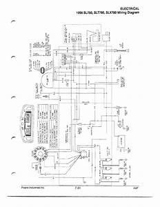 Polaris Slt 750 Cdi Wiring Diagram