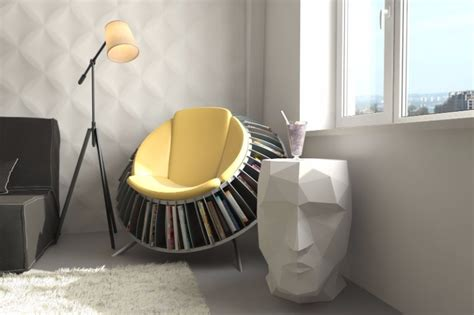 Reading Lamps For Living Room :  Floor Lamps For Your Reading Corner