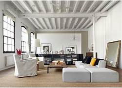 Tiny Apartment Makeover Ideas For Classic Style Un Aut Ntico Loft Que Combina Lo Moderno Con Lo Industrial