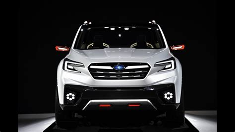 subaru forester review rivals redesign engine