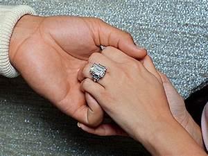 Kim Kardashian39s Ex Husband Auctions Engagement Ring