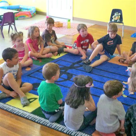 of harmony preschool 455 | story time